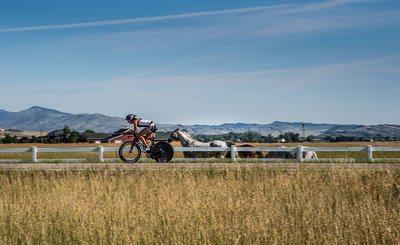 Ironman Boulder