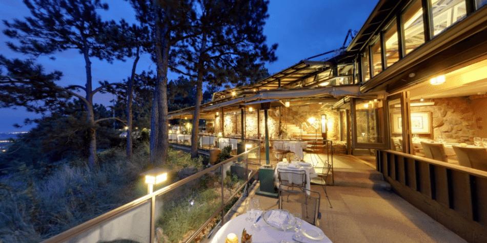 Boulder Restaurants Dining The Bradley Boulder Inn