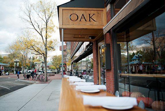 Our Favorite Boulder Restaurants